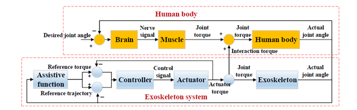 A Review on Wearable Inertial Tracking based Human Gait