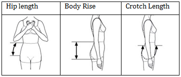 A Comparative Study Of Trouser Pattern Making Methods Medcrave Online