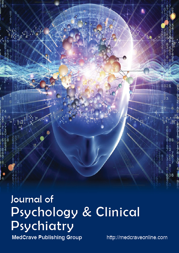 journal of psychology  u0026 clinical psychiatry