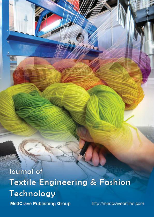 Textiles Essay