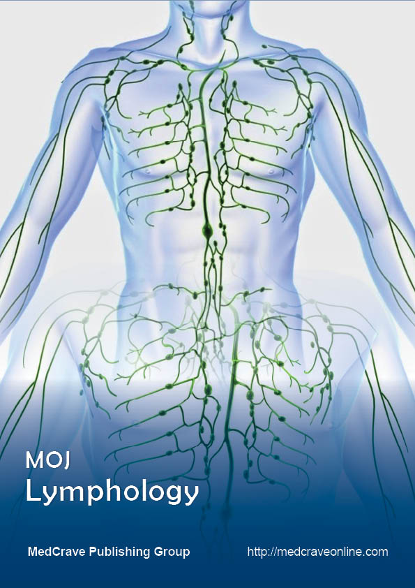 lymphedema research paper